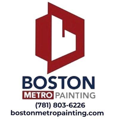 Avatar for Boston Metro Painting