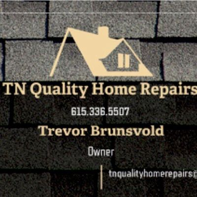 Avatar for TN Quality Home Repairs Franklin, TN Thumbtack