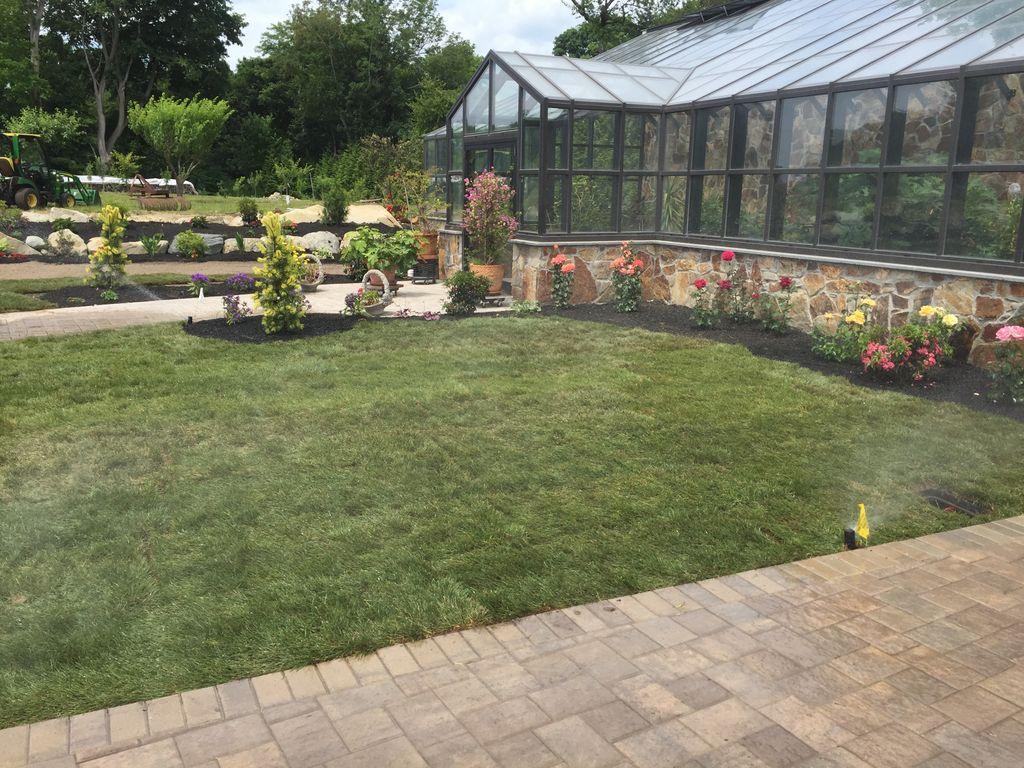 Complete Outdoor Landscape & Design