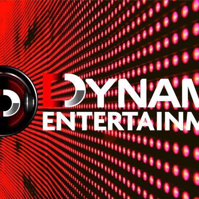 Avatar for Dynamik Entertainment