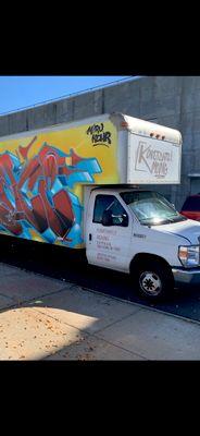 Avatar for Konstantly Moving New York, NY Thumbtack