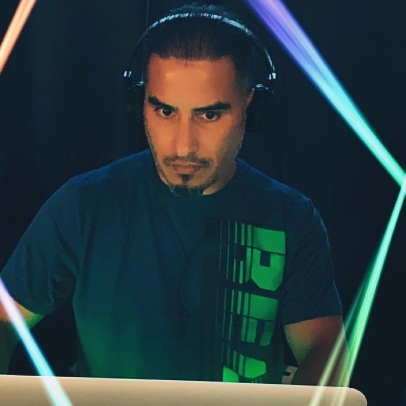 the DJ Konkocshun