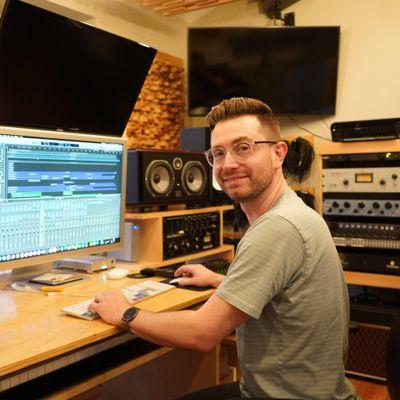 Avatar for Alex Tyler Music