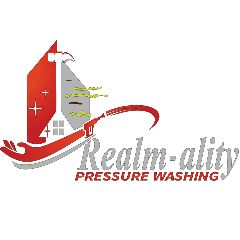 Realm-ality Pressure Washing LLC