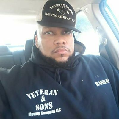Avatar for Veteran & Sons Moving Company LLC Sayreville, NJ Thumbtack