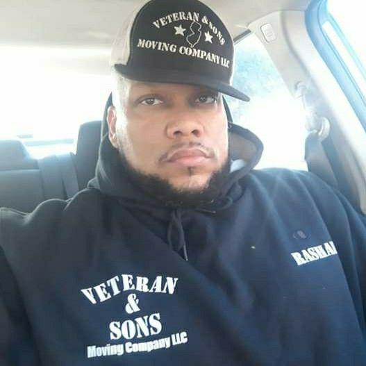 Veteran & Sons Moving Company LLC