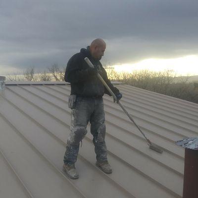 Avatar for Ecotech roof maintenance & more Denver, CO Thumbtack