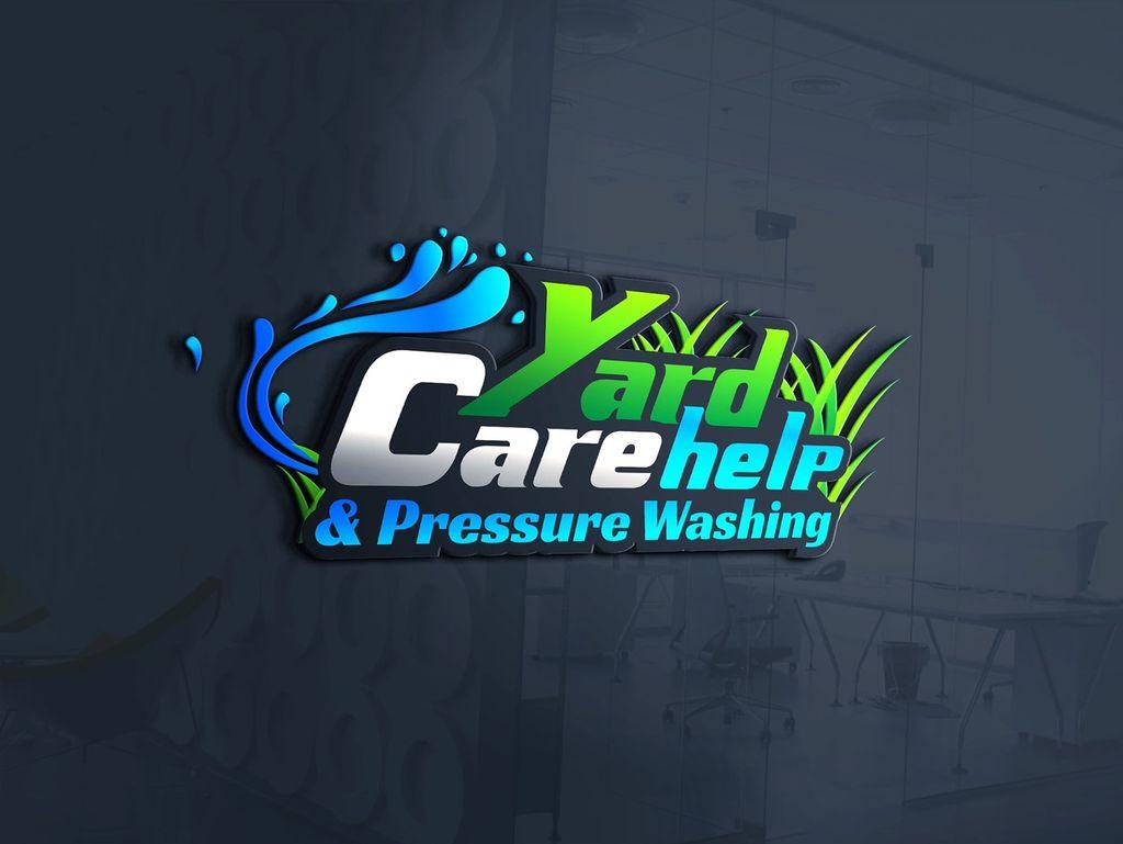 Yard Care Help