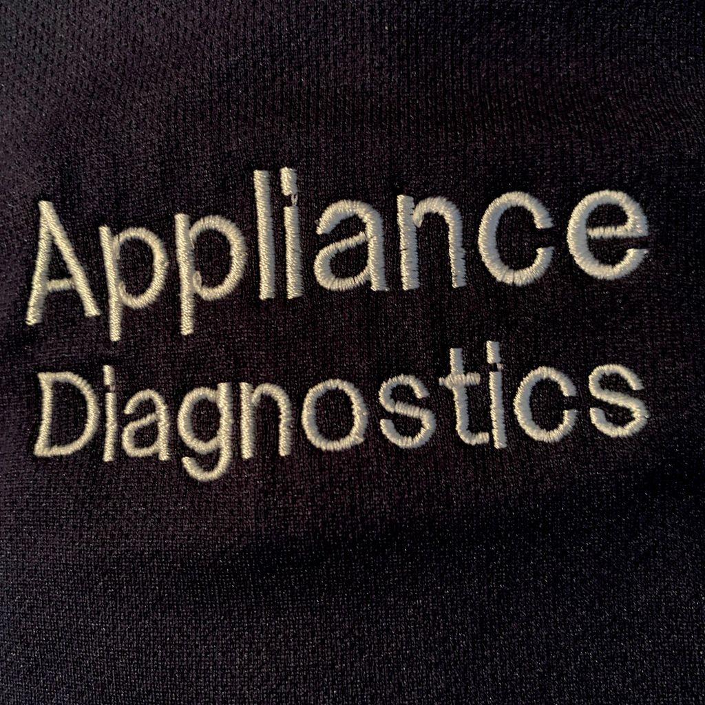 Appliance Diagnostics