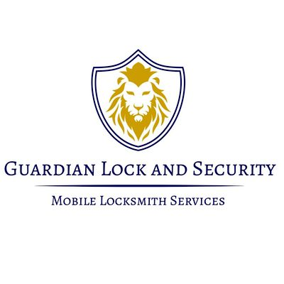 Avatar for Guardian Lock and Security