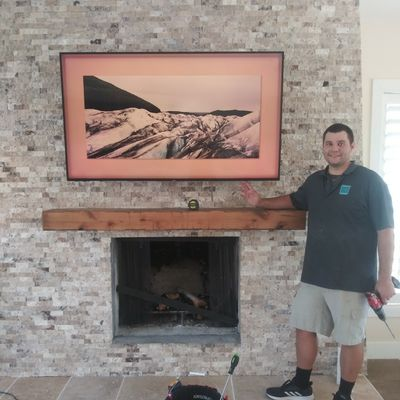Avatar for Tucson Tv Wall Mount Pros (Electrical Contractor)