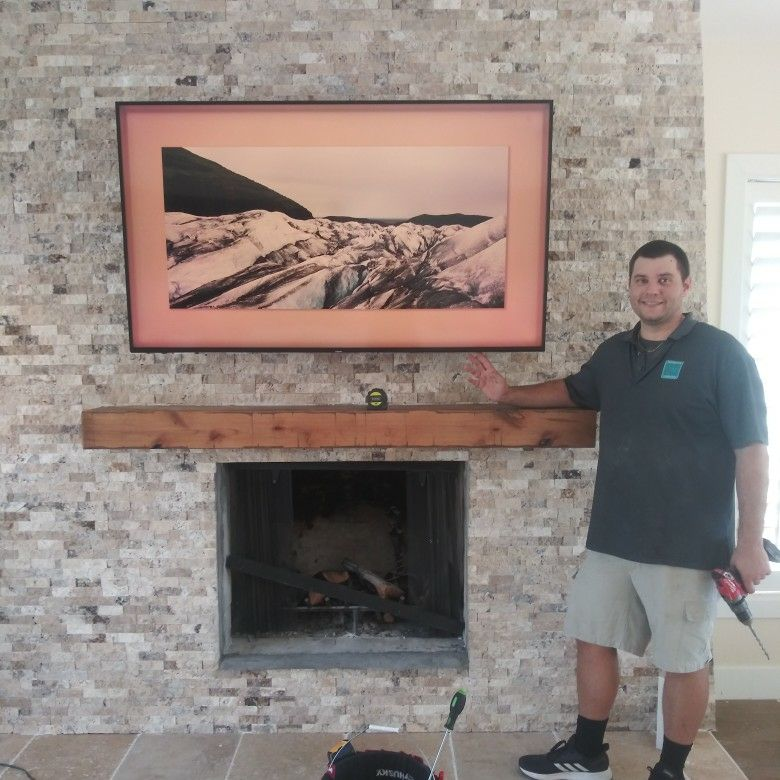 Tucson Tv Wall Mount Pros (Restoration Contractor)
