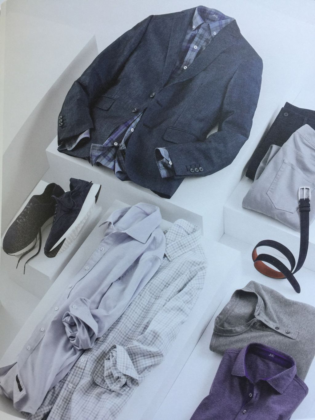 Custom clothes for men Casual and Formal