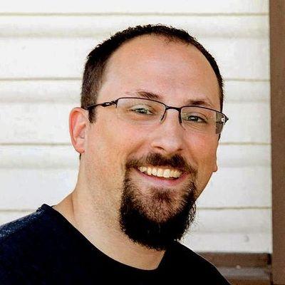 Avatar for Curtis Bowman