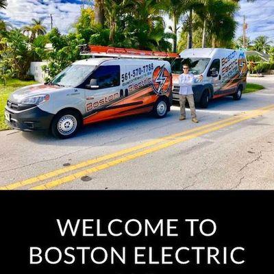 Avatar for Boston Electric LLC Boynton Beach, FL Thumbtack