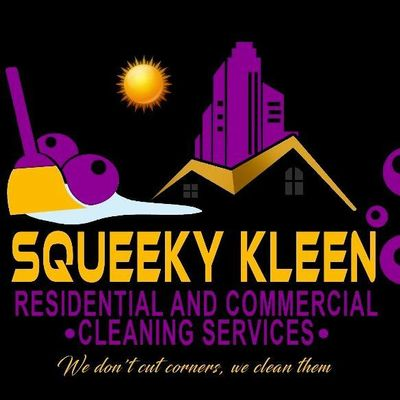 Avatar for Squeeky Kleen New Orleans, LA Thumbtack