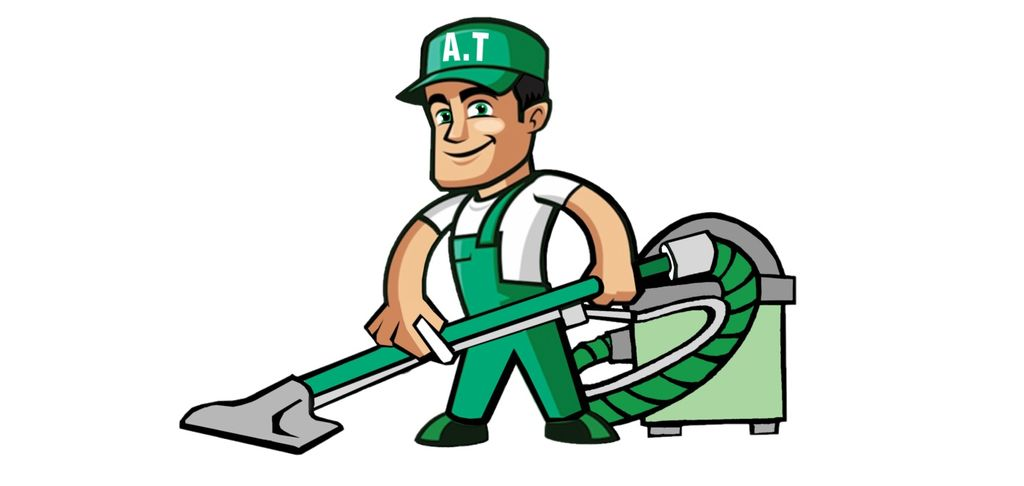 A.T. Carpet Cleaning