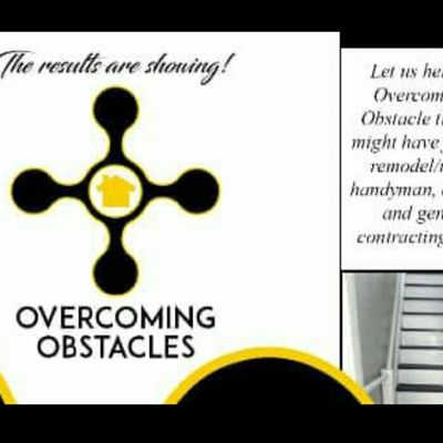 Avatar for Overcomig Obstacles LLC French Village, MO Thumbtack