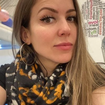 Avatar for Rafaella Pucci