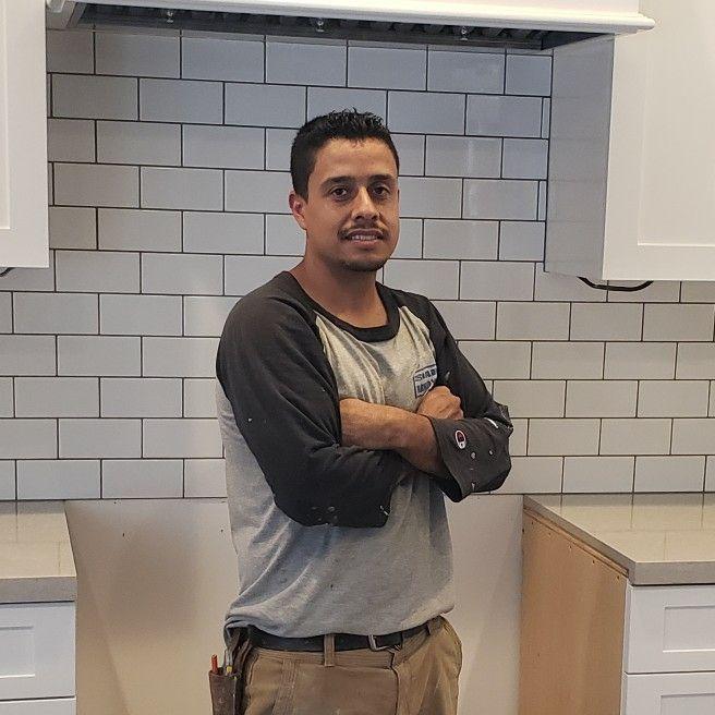 Suarez handyman