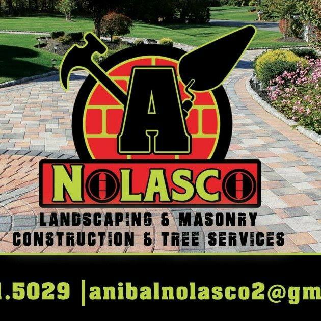 A Nolasco landscaping & masonry