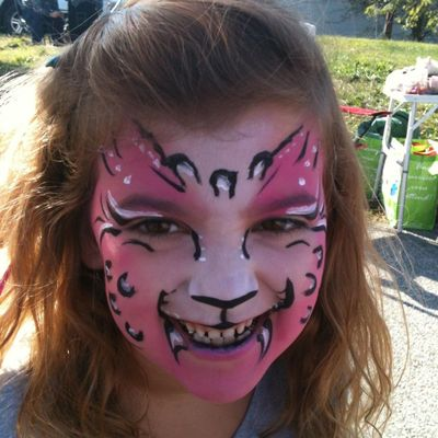 Avatar for Face Painting by JC Darlynn Designs