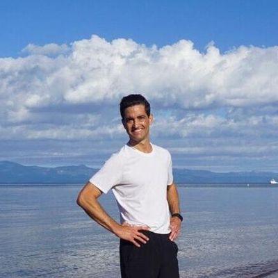 Avatar for David Macchi Health and Fitness Coaching Campbell, CA Thumbtack