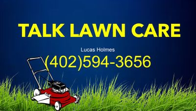 Avatar for Talk lawn care
