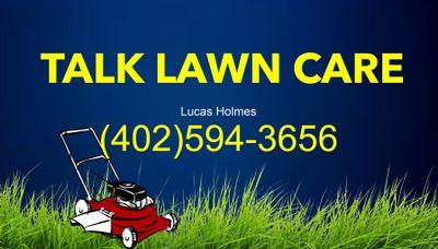 Avatar for Talk lawn care Omaha, NE Thumbtack