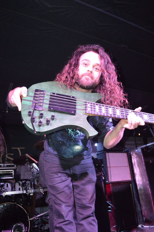 Zak Baskin Music Lessons