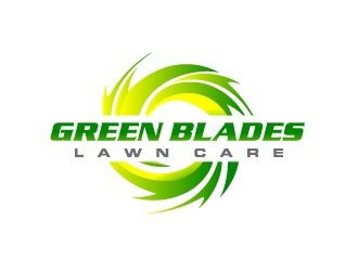 Green Blades Lawn Care
