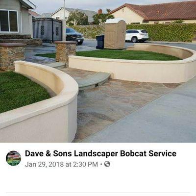 Avatar for Dave & Sons Bobcat & Hauling & Landscape Service Huntington Beach, CA Thumbtack