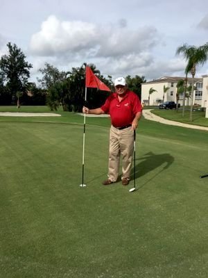 Avatar for PGA Golf Professional of the year 2015,16 Fort Myers, FL Thumbtack