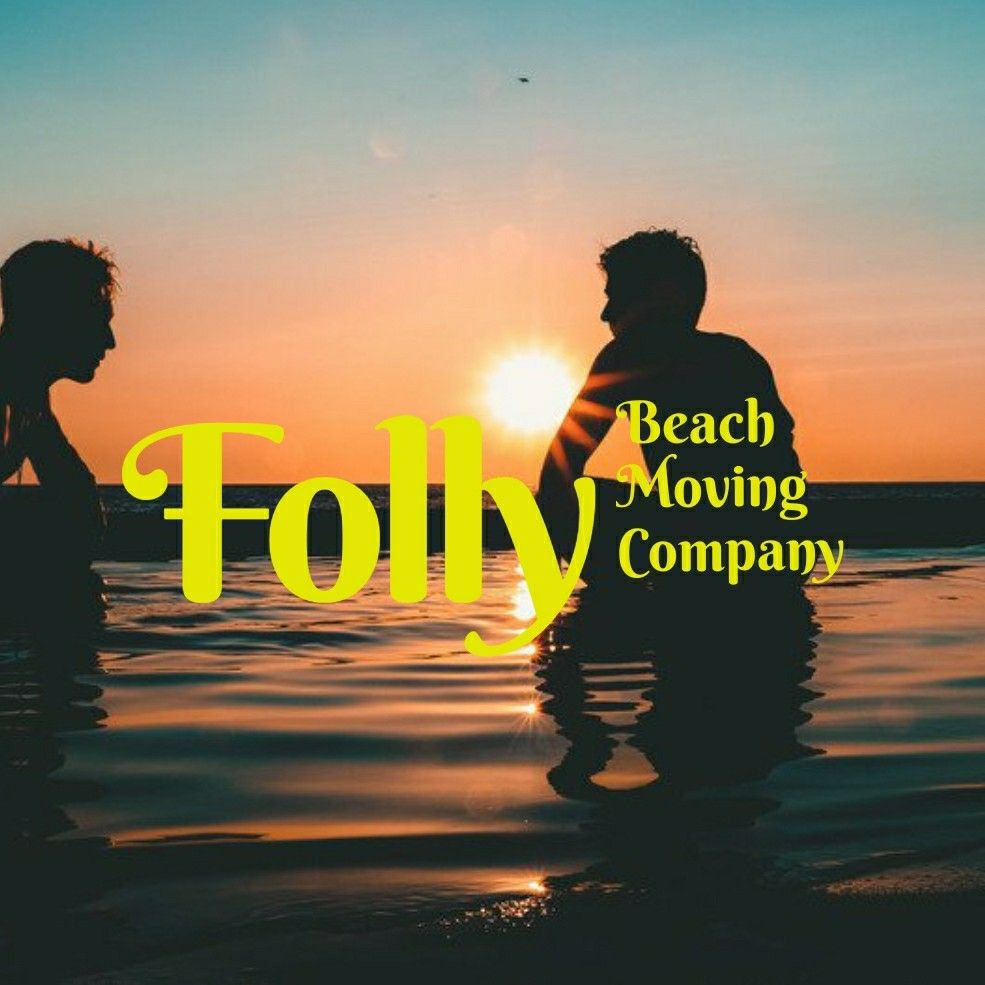 Folly Beach Moving & Delivery LLC