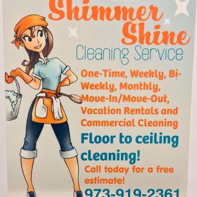 Avatar for Shimmer Shine