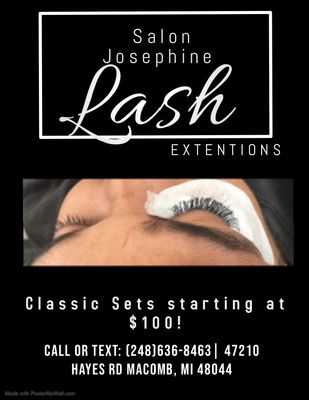 Avatar for Above the Lash Line Macomb, MI Thumbtack