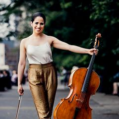 Avatar for Christine Lamprea, Cello Teacher New York, NY Thumbtack