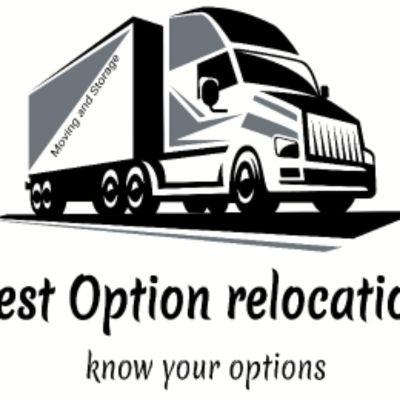 Avatar for Best Option Relocation LLC
