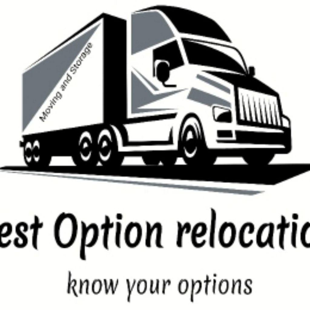 Best Option Relocation LLC