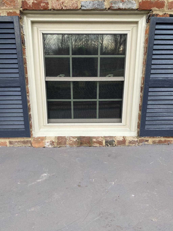 Window Installation - Chester 2020