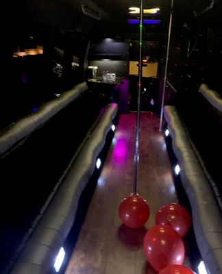 Avatar for South Florida Limo &Party Bus Fort Lauderdale, FL Thumbtack