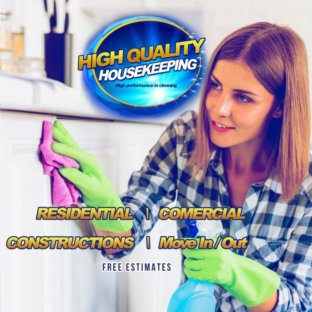 Priscila's Housekeeping Services