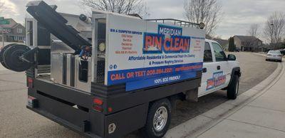 Avatar for Meridian Bin Clean & Pressure Washing Services Meridian, ID Thumbtack