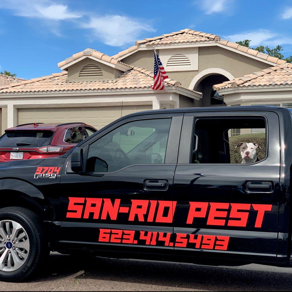 San-Rio Pest Control LLC