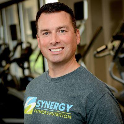 Avatar for Synergy Fitness & Nutrition, LLC