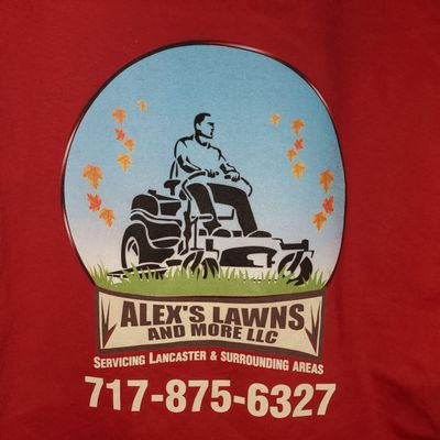 Avatar for ALEX'S LAWNS & MORE