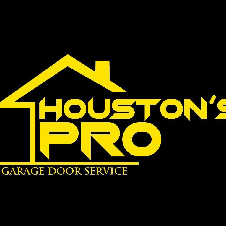 Houtson's Pro Garage Door Service