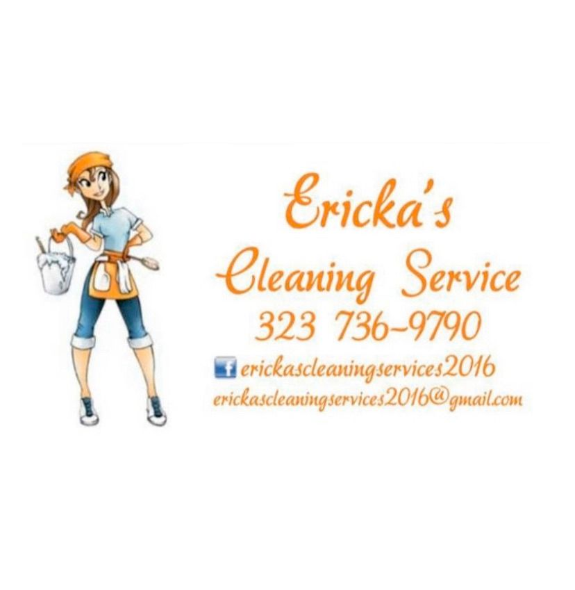 Ericka's Cleaning Services