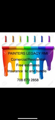 Avatar for Painters Legacy RMI Corporation Glendale Heights, IL Thumbtack