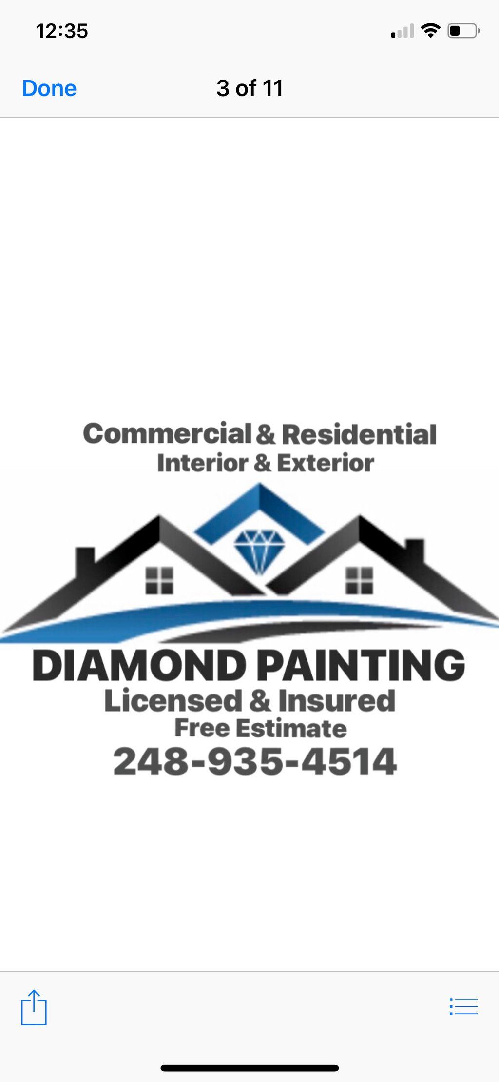 Diamond Painting LLC